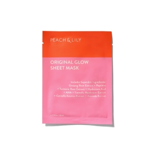 Original Glow Sheet Mask by Peach & Lily