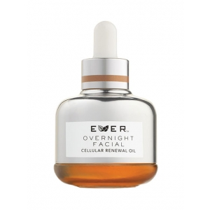 Overnight Facial Cellular Renewal Oil by Ever Skincare