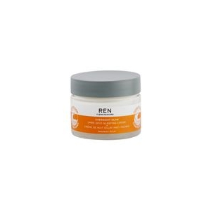 Overnight Glow Dark Spot Sleeping Cream by REN