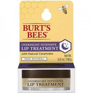 Overnight Intensive Lip Treatment by Burt's Bees