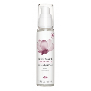 Overnight Peel with AHAs by Derma E