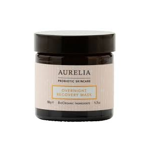 Overnight Recovery Mask by Aurelia Probiotic Skincare