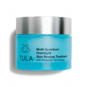 Overnight Skin Rescue Treatment by Tula Skincare