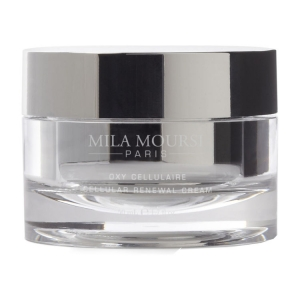 Oxy Cellular Renewal Cream by Mila Moursi