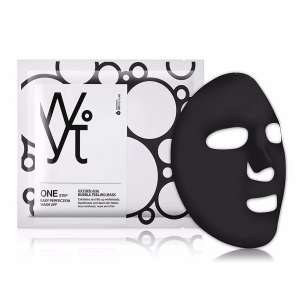 Oxygen AHA Bubble Peeling Mask by Wyt