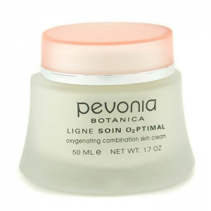 Oxygenating Combination Skin Cream by Pevonia Botanica
