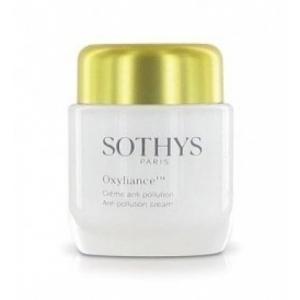Oxyliance Anti-Pollution Cream by Sothys Paris