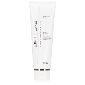 Purify Clarify Daily Cleanser Detox Mask and Gentle Exfoliant by LiftLab