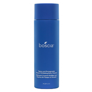 Papaya and Pomegranate Enzyme Exfoliating Body Cleanser by Boscia