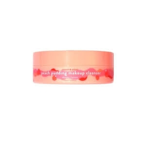 Peach Pudding Makeup Cleanser by Peach Slices