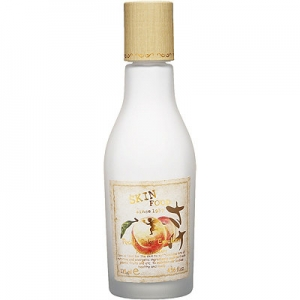 Peach Sake Emulsion by Skinfood