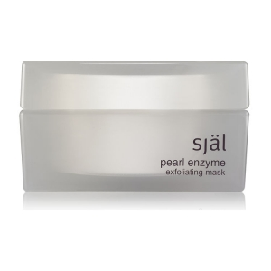 Pearl Enzyme Exfoliating Mask by själ