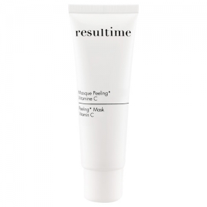 Peeling Mask by Resultime