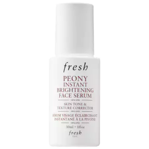 Peony Instant Brightening Face Serum by fresh
