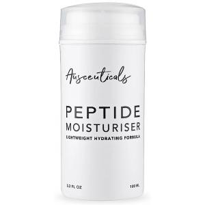 Peptide Moisturiser by Ausceuticals
