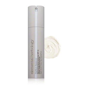 Perfect Balance Facial Moisturiser SPF 12 by Elemental Herbology