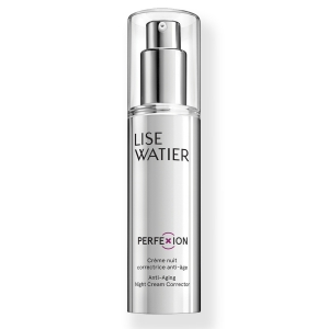 PerfeXion Anti-Aging Night Cream Corrector by Lise Watier