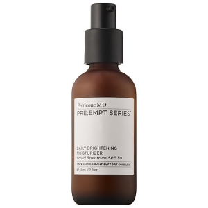 Pre:Empt Series Daily Brightening Moisturizer Broad Spectrum SPF 30 by Perricone MD