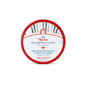 Pharma Oat & Hemp Multi-Fix Salve by First Aid Beauty