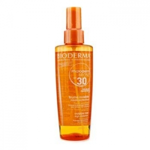 Photoderm BRONZ Spray SPF 30 by Bioderma