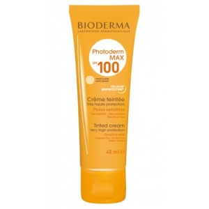 Photoderm MAX Tinted Cream SPF 100 by Bioderma