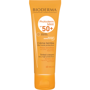 Photoderm MAX Tinted Cream SPF 50 by Bioderma
