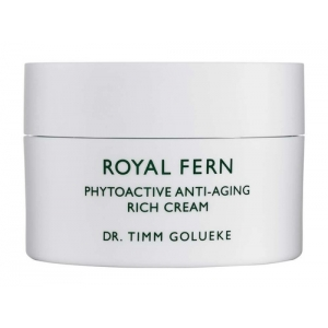 Phytoactive Anti-Aging Rich Cream by Royal Fern