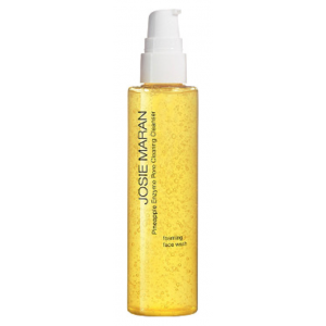 Pineapple Enzyme Pore Clearing Cleanser by Josie Maran