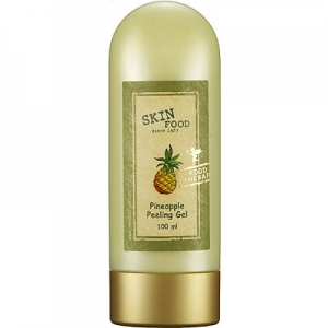 Pineapple Peeling Gel by Skinfood