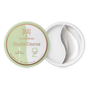 Pixi + Caroline Hirons Double Cleanse (Oil) by Pixi