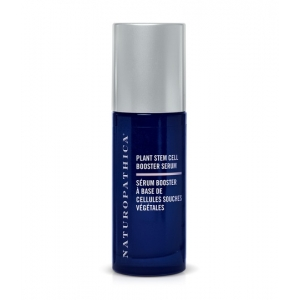 Plant Stem Cell Booster Serum by Naturopathica