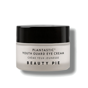 Plantastic Youth Guard Eye Cream by Beauty Pie