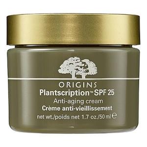 Plantscription SPF 25 Anti-Aging Cream Broad Spectrum by Origins