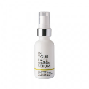 Plumping Serum by In Your Face