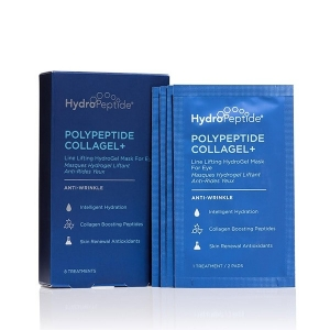 PolyPeptide Collagel+ Line Lifting HydroGel Mask for Eye by HydroPeptide