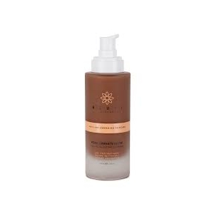 Pomegranate Glow Enzyme Cleanser by Beuti Skincare