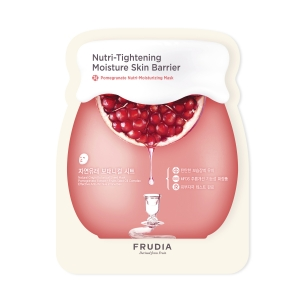 Pomegranate Nutri-Moisturizing Sheet Mask by Frudia
