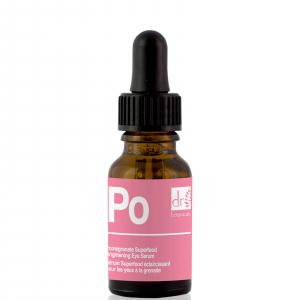 Pomegranate Superfood Brightening Eye Serum by Dr. Botanicals