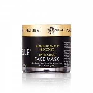 Pomegranate & Honey Hydrating Face Mask by Mielle Organics
