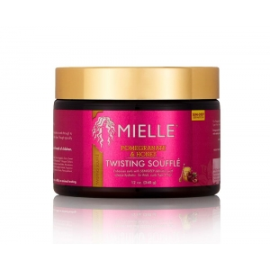 Pomegranate & Honey Twisting Souffle by Mielle Organics