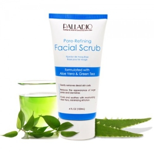 Pore-Refining Facial Scrub by Palladio Beauty
