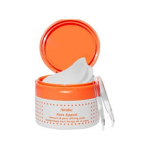 Pore Appeal Texture & Pore Refining Pads by Awake Beauty