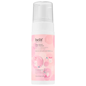 Pore Cleaner Foam Cleanser by belif