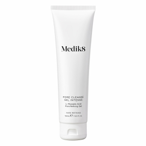 Pore Cleanse Gel Intense - L-Mandelic Acid Pore Refining Gel by Medik8
