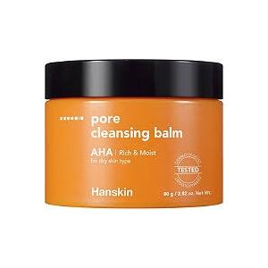 Pore Cleansing Balm - AHA by Hanskin