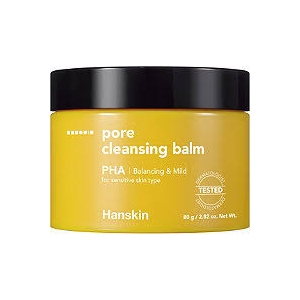 Pore Cleansing Balm - PHA by Hanskin