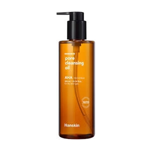 Pore Cleansing Oil - AHA by Hanskin