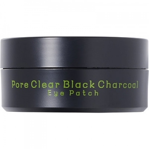 Pore Clear Black Charcoal Eye Patch by PureHeals