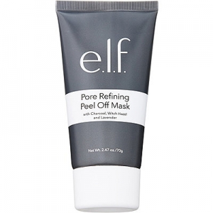 Pore Clearing Glitter Peel Off Mask by e.l.f. Cosmetics