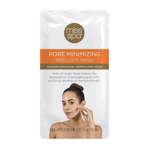 Pore Minimizing Peel-Off Mask by Miss Spa